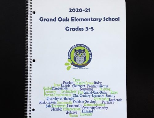 GOE Planners are now available