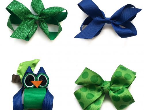 Car Magnets and Hair Bows on Sale Now