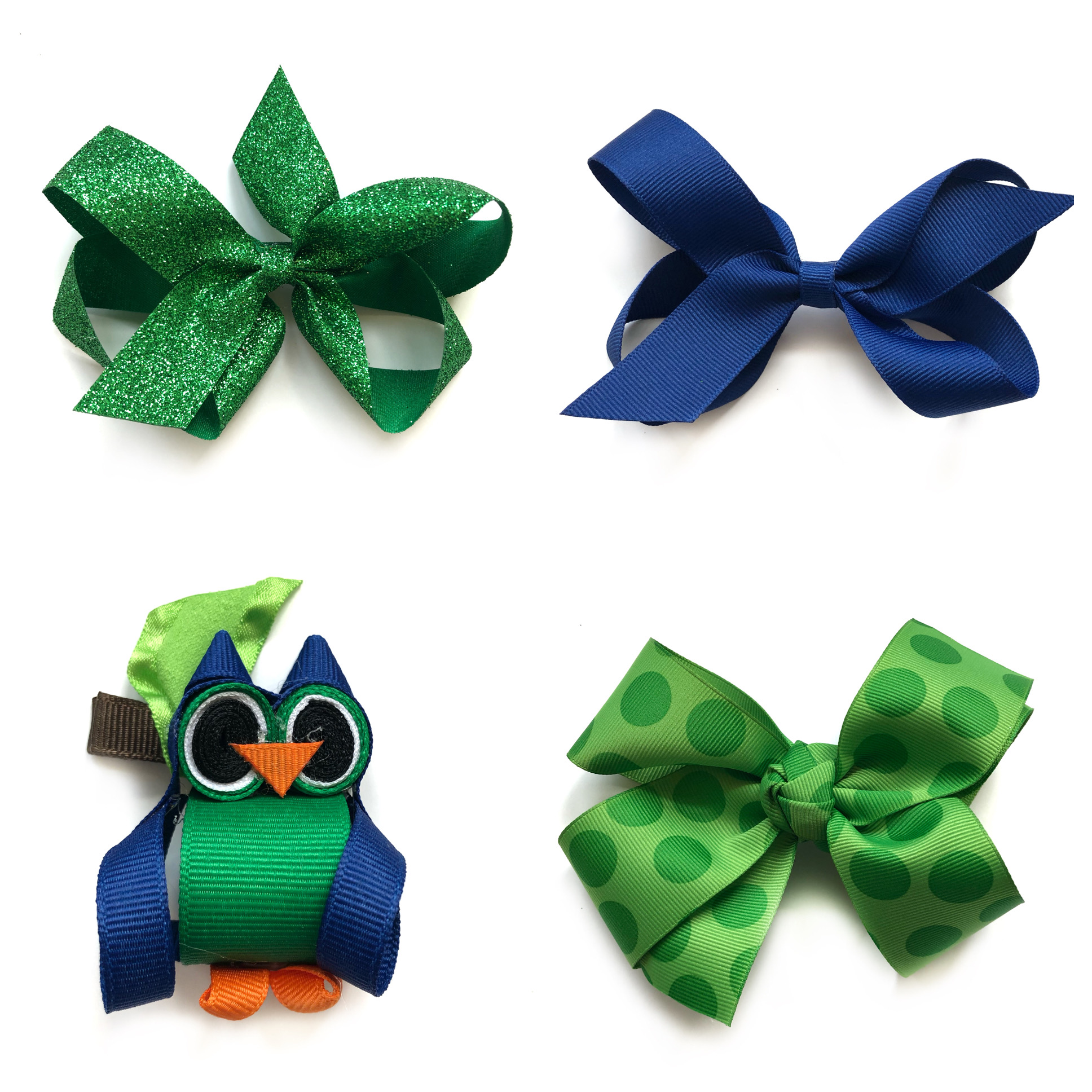 Spirit Wear Bows