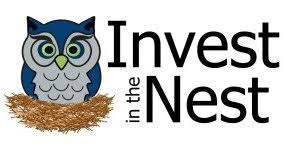 Invest in the Nest logo